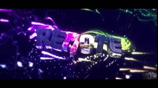 [Desc.] Old never uploaded intro | Intro Remote | Zak'Arts ft. Reflux
