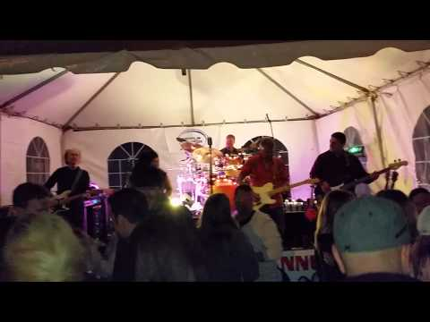 Cripple Creek- Proud Mary Blueberry Fest 2015