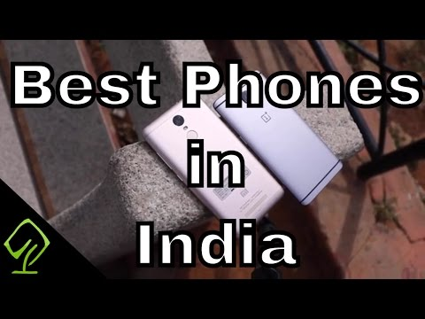 Best Phones to Buy in India (All Price Ranges 7000, 10000, 15000, 20000, 30000)