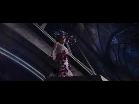 Jupiter Ascending - Worlds Promo