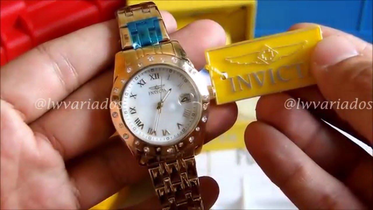 Relógio Invicta 17488
