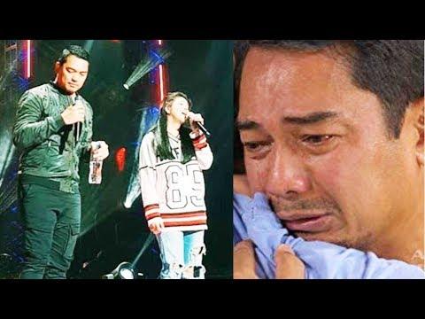 ARIEL RIVERA napaiyak sa ASAP show sa Australia, Alamin kung bakit