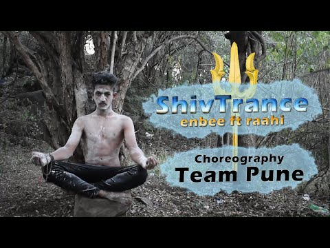 Shiv trance | team pune | performance and choreography | off