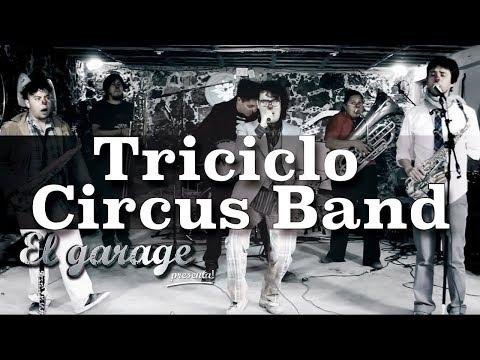 Triciclo Circus Band -