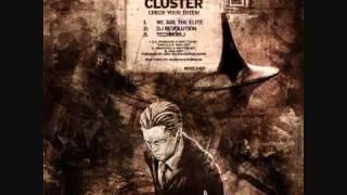 Carnage & Cluster - We Are The Elite (NOISJ-05)