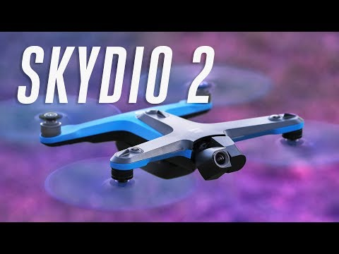 Skydio 2: the self-flying future of drones starts at $999