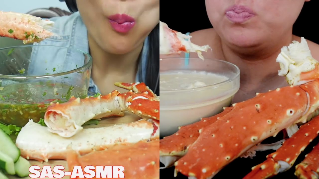 Sas Asmr Vs Pink Asmr Youtube Pink got way better at asmr, but she needs to make up her own ideas and improve her video and eating quality so. sas asmr vs pink asmr