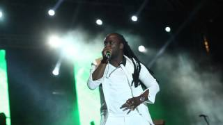 I-Octane LIVE at Rebel Salute 2016