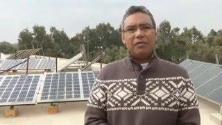 مصر تشجع على استخدام الطاقة الشمسية ببرنامج التعريفة المميزة للتغذية