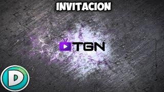 Tgn invitaciÓn: se partner con nosotros! - [danicreed017]