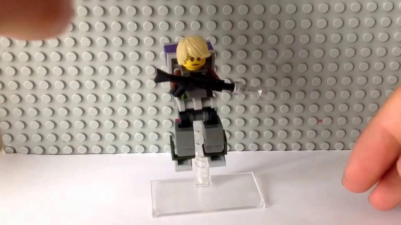 Купить Лего 21109 Экзоскелет (Lego Cuusoo)