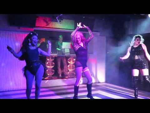 Divina Diefor & Rosell Kristina & Twiggy  Bang Bang
