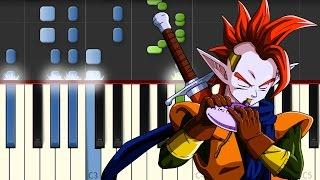La Ocarina / Tapion / Piano Tutorial / Notas Musicales thumbnail