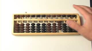 Abacus Lesson 3 // Simple Addition (#