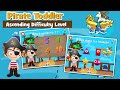 "Pirate Toddler Kids Games Free ""Educational  Apps For Toddlers & Pre-schoolers Android Apps Video"