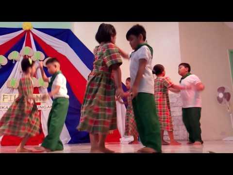 Manang Biday Dance