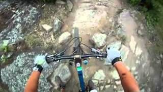 Mountain Biking - Kanata Lakes - Ridge Ride