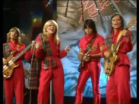 Pussycat - Teenage Queenie 1981