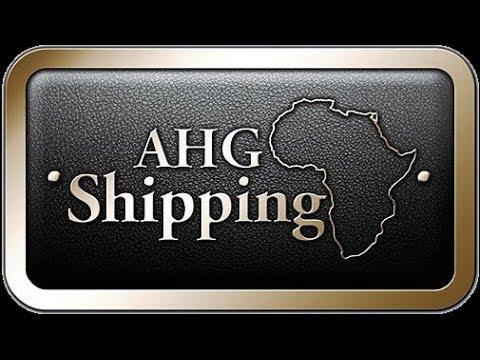 AHG Shipping
