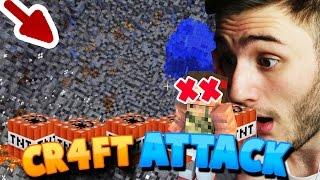 ALLE HÄUSER ZERSTÖRT 🔴 AUSRASTER HOCH 10 🔴 Craft Attack 4 #33