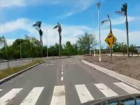 Concepción TV - Isla del Puerto recorrida