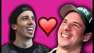 Sidney Crosby/7 Players He Loves