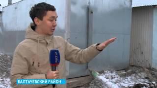Биогазовая установка(Для переработки органических отходов. Работает более двух лет в Балтачевском районе Республики Башкортост..., 2015-11-27T12:18:20.000Z)