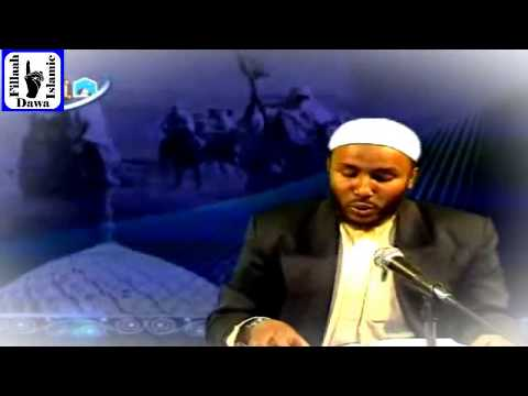 Selman Al Farisi (r.a) | Ustaz Yasin Nuru