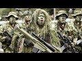 Guerra entre Venezuela y Colombia 3 parte [Simulación] 2018