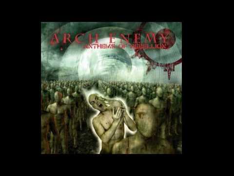 Arch Enemy- We Will Rise (lyrics) (HQ)