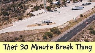 Скачать THAT 30 MINUTE BREAK THING