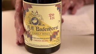 A. A. Badenhorst, Les vins du Swartland (1ère partie) - Caisse Panachée du 31 août