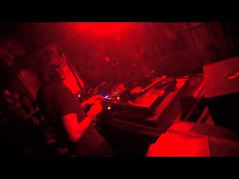 Stanislav Tolkachev @ All you need is ears . Tresor .Berlin 24.08.12