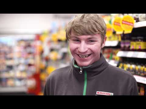 Watch how our Employment Service supported Andrew