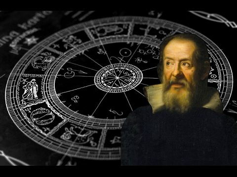 Occult Science 12.0 - Galileo Galilei's Astrology & Theology