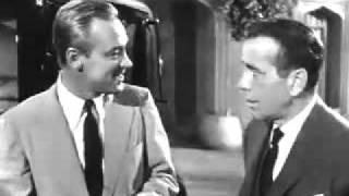 Sabrina (1954) Trailer