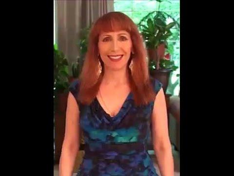 Capricorn Full Moon --- Embrace Your Power