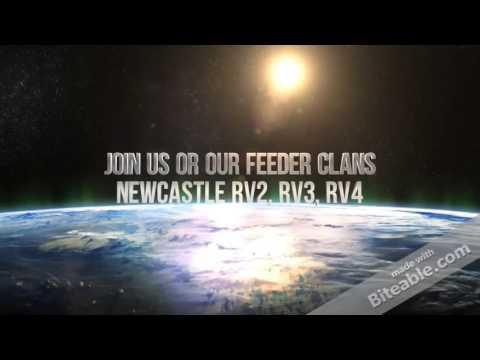 Welcome Newcastle Royal