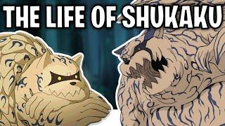 The Life Of Shukaku: The One-Tail (Naruto)