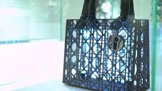 Lady Dior Exhibition
