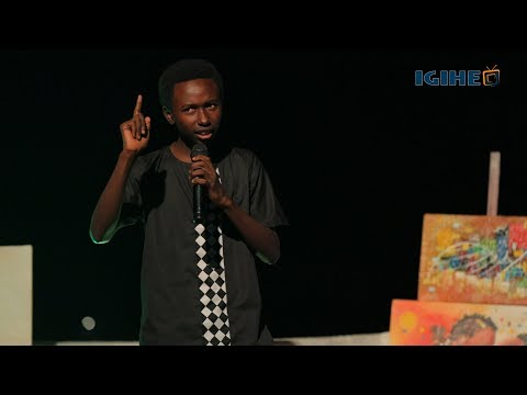 Comedy knights, KEFFA Performing in Musanze Golden Comedy night
