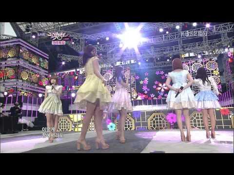 Music Bank.120608.Apink Hush