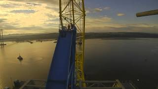 Review of 2014 - Queensferry Crossing