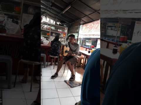 Pasto - tanya hati (cover by ghio)