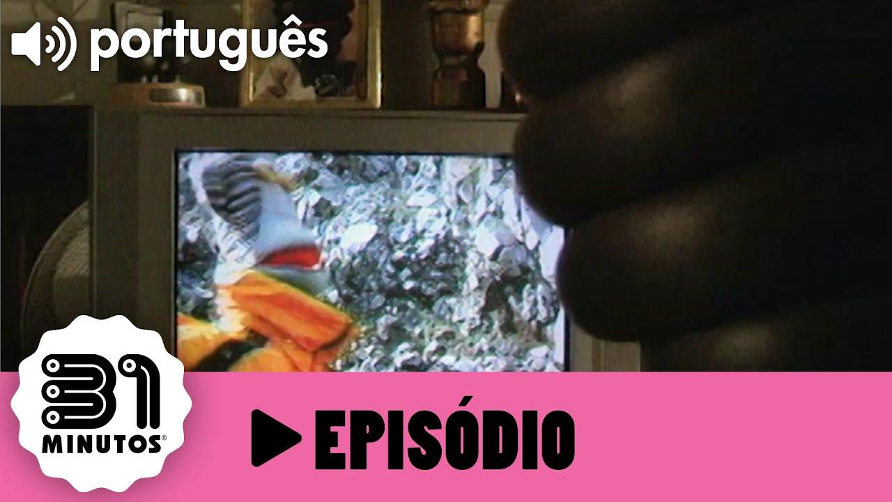 31 minutos - Episódio 3*09 - O vídeo (em Português)