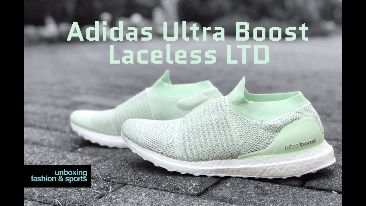 adidas ultra impulso laceless ltd