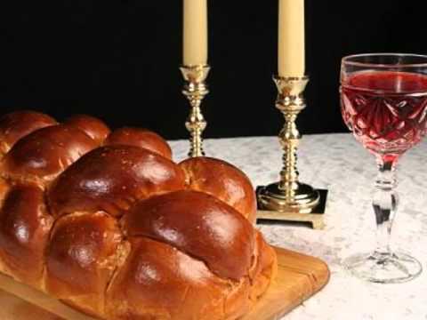 Chabbat Shalom Musique !!