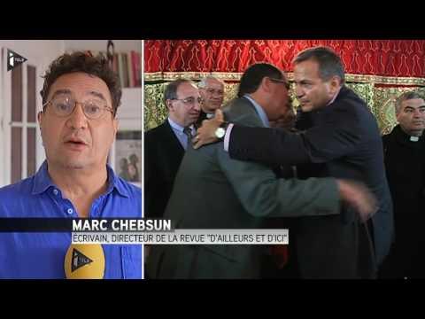 "Islam en France : ""On reste dans une vision bien trop post-coloniale"""