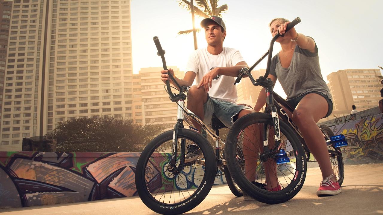 Street Bike Girl Wallpapers Bmx за 100 000 РУБЛЕЙ И ЗА 10 000 РУБЛЕЙ В чем разница