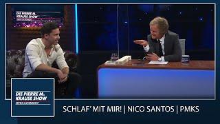 """""""Reim auf Schmerz"""" mit Nico Santos"""